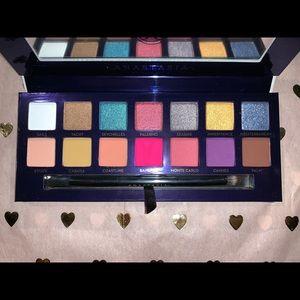 Anastasia Beverly Hills Makeup - Anastasia Beverly Hills Riviera